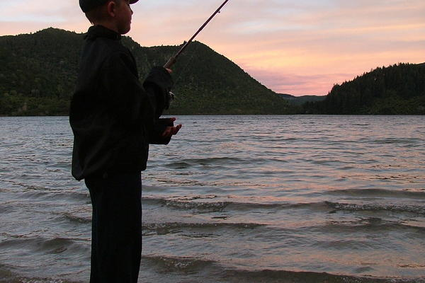 A quick guide to fishing around Rotorua during the Covid 19 restrictions