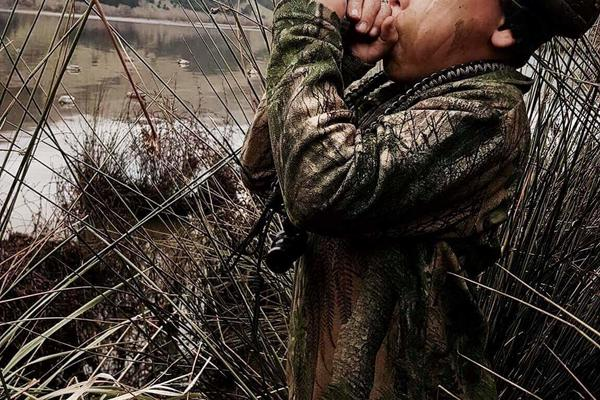 Game bird hunters 'first step' towards promising new season