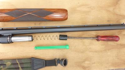 How to Plug Your Shotgun Magazine - Fish & Game