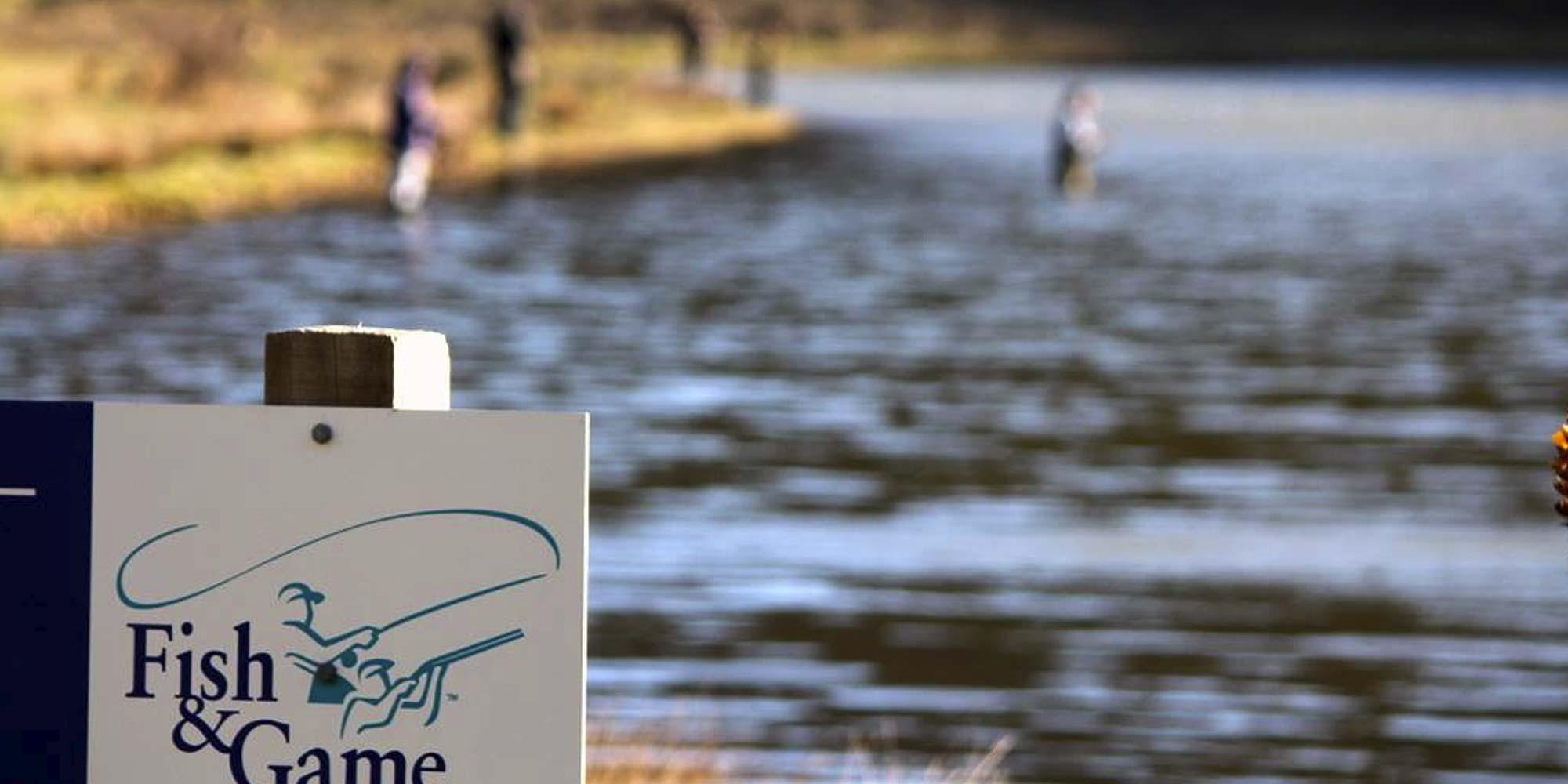 Freshwater fish limits - Fishing Faq
