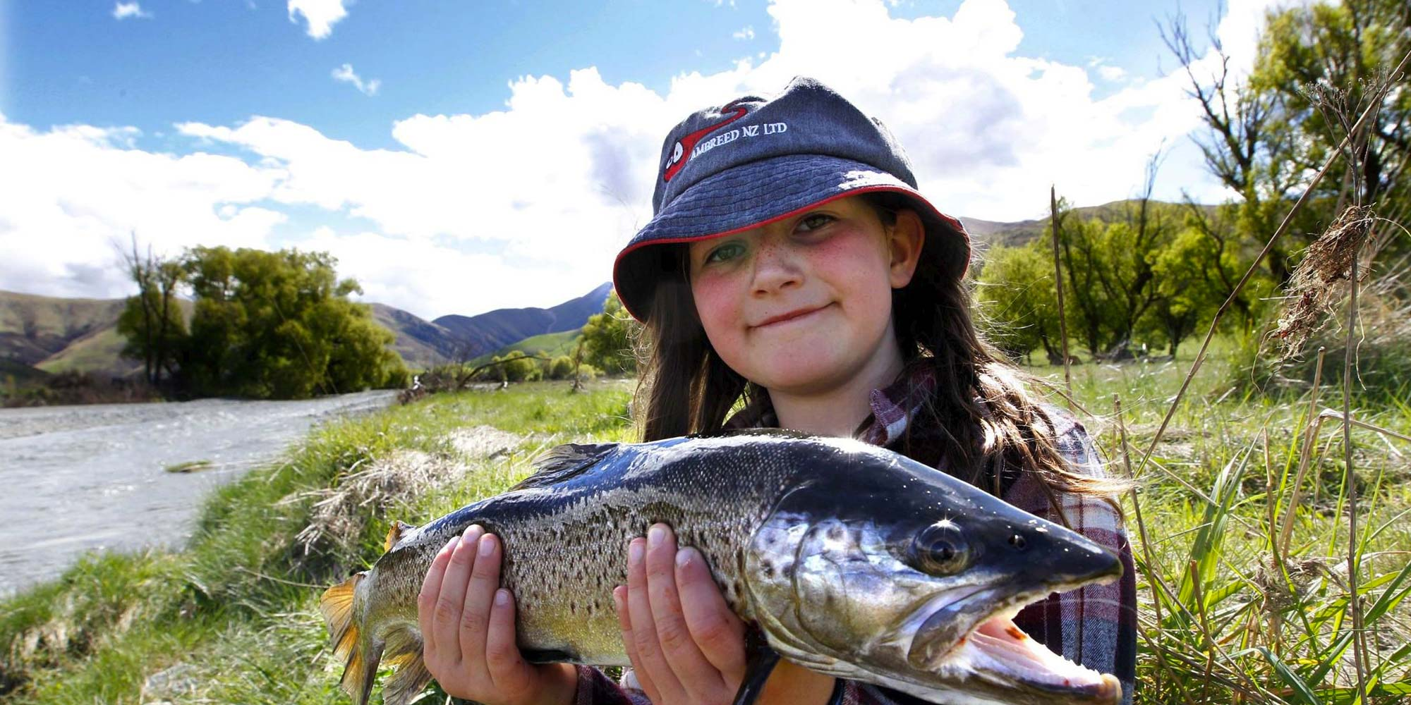 Freshwater fish limits - In This Section Learn How To Get Started With Freshwater Fishing In New Zealand This Section Contains Information On