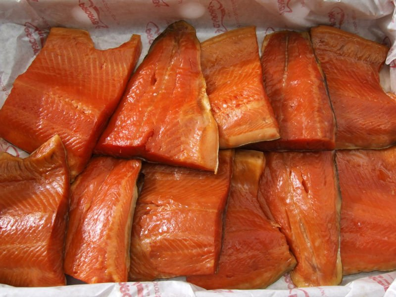 Cooking smoked trout fish game new zealand for How to smoke fish